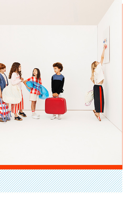 TINYCOTTONS SS18