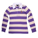 Ralph Lauren: Purple Stripe Rugby Polo, £49.00