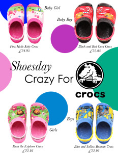 shoesday crocs