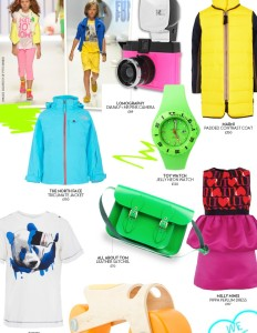 Neon-trend-for-kids