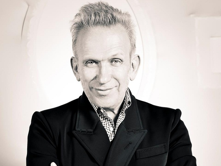the designer who dared our interview with jean paul gaultier. Black Bedroom Furniture Sets. Home Design Ideas