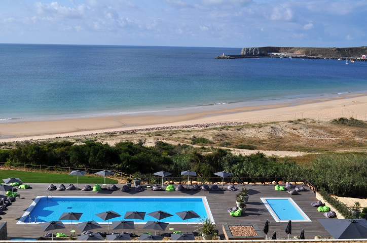 The Holiday Special With Mr Mrs Smith Martinhal Beach Resort And Hotel Algarve Portugal