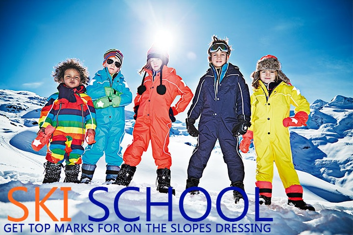 405c46e7f6 Find the best kids skiwear in our Ski and Snow Shop