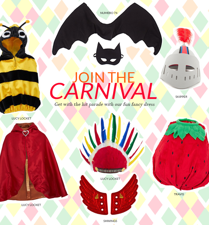 Join The Carnival Kids