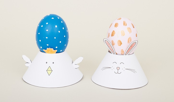 Decorate Your Table With Our Easter Egg Holders