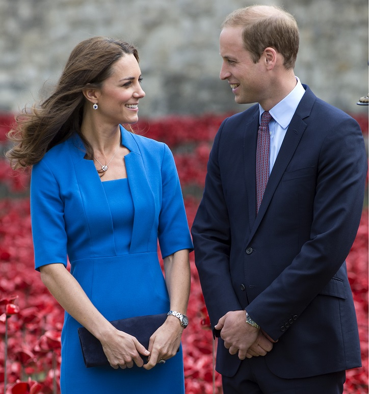 Second Royal Baby Announcement: Kate Middleton And Prince