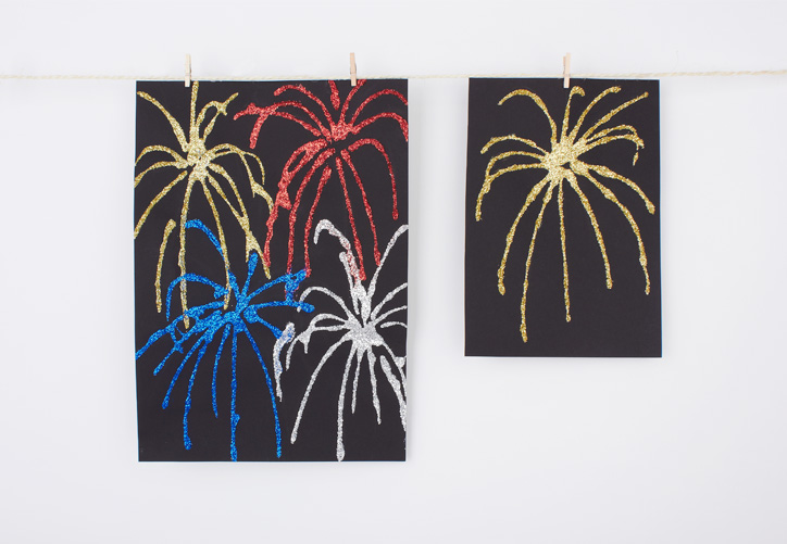 Firework Craft