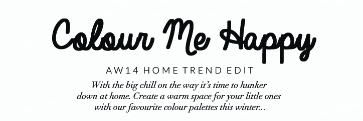 AW14 Home Trend Edit