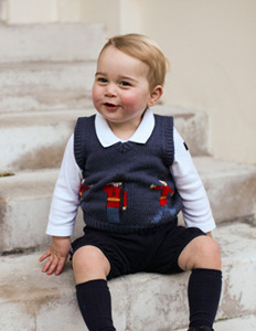 Prince George Feature Image