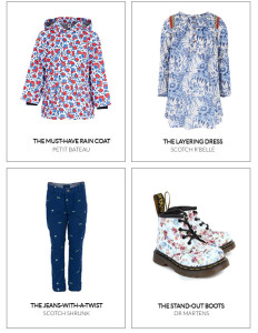 What we love this week Spring Prints feature