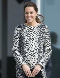 Catherine Duchess of Cambridge visits Margate, Kent, Britain - 11 Mar 2015