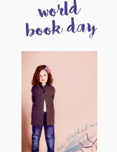 world book day feature