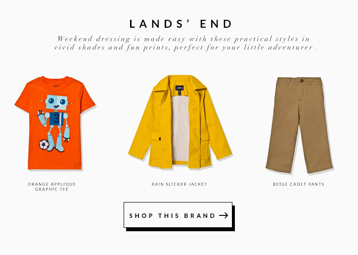 SS17 New Brands