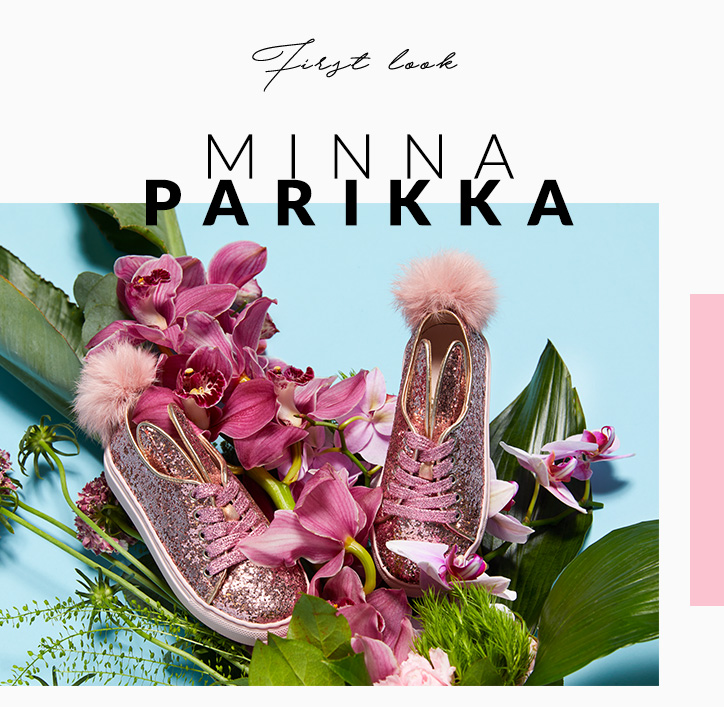 Minna Parikka AW17