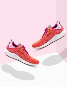 adidas Coral Alphabounce Trainers